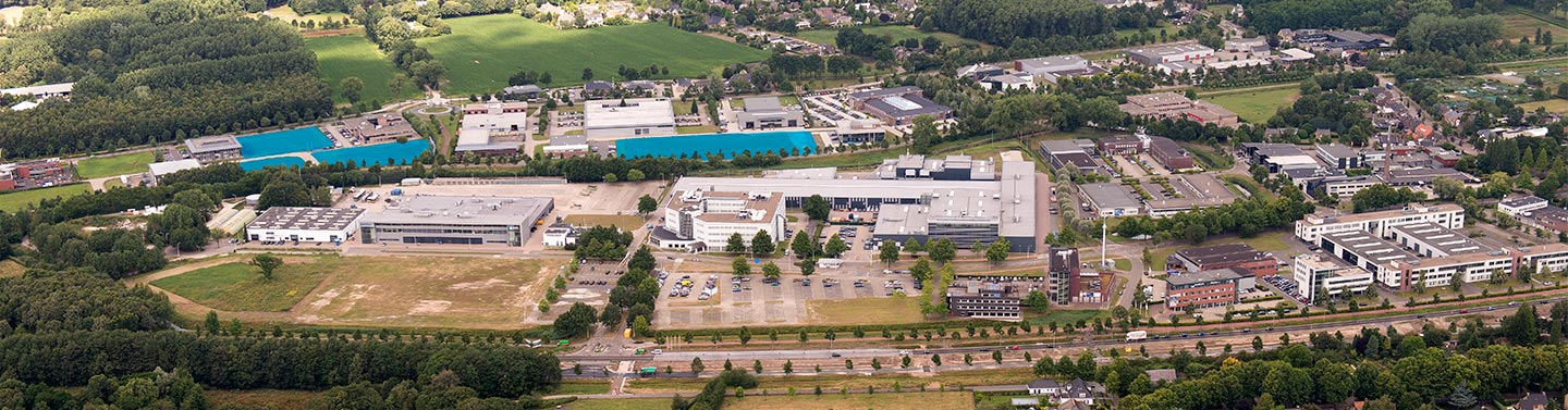Business Park Schooten in Helmond